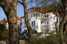 Ferienwohnung 1421251 für 4 Personen in Sassnitz