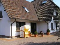 Holiday apartment 1421324 for 6 adults + 1 child in Zingst
