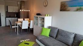 Ferienwohnung 1421333 für 5 Personen in Scharbeutz