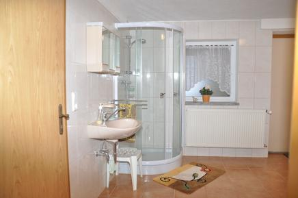 Gemütliches Ferienhaus : Region Thüringen für 5 Personen
