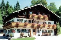Ferienwohnung 1421373 für 4 Personen in Schönau am Königssee