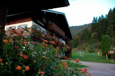Holiday apartment 1421374 for 3 persons in Schoenau am Koenigsee