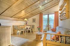 Ferienwohnung 1421381 für 2 Personen in Schönau am Königssee