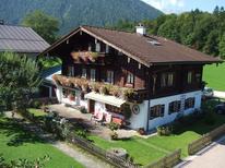Ferienwohnung 1421386 für 2 Personen in Schönau am Königssee