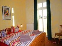 Appartement 1421492 voor 6 personen in Ahlbeck