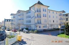 Appartement de vacances 1421507 pour 4 personnes , Ahlbeck