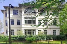 Rekreační byt 1421523 pro 2 osoby v Ostseebad Heringsdorf