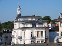Apartamento 1421527 para 2 personas en Ostseebad Heringsdorf