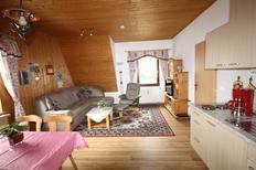 Rekreační byt 1421563 pro 3 osoby v Neudorf im Sehmatal