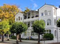 Ferienwohnung 1421584 für 2 Personen in Ostseebad Sellin