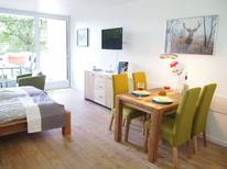 Appartement 1421643 voor 3 personen in Sankt Andreasberg