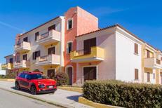 Mieszkanie wakacyjne 1421664 dla 4 osoby w Santa Teresa Gallura