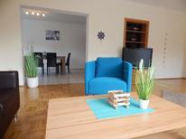 Casa de vacaciones 1421671 para 6 personas en Burhave
