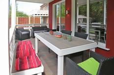 Holiday home 1421778 for 6 persons in Albertsdorf