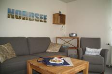 Holiday apartment 1421783 for 2 persons in Süderende
