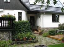 Rekreační byt 1421793 pro 3 osoby v Geyer
