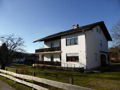 Für 7 Personen: Hübsches Apartment / Ferienwohnung in der Region Bayern