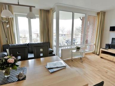 Für 8 Personen: Hübsches Apartment / Ferienwohnung in der Region Schleswig-Holstein