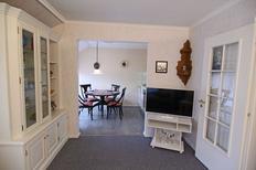 Apartamento 1421869 para 3 personas en Tinnum
