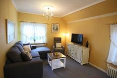 Appartement 1421870 voor 3 personen in Tinnum