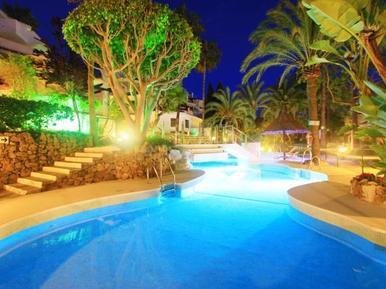 Für 15 Personen: Hübsches Apartment / Ferienwohnung in der Region Costa-del-Sol