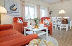 Holiday apartment 1421956 for 4 persons in Tinnum