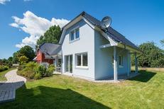 Ferienhaus 1422045 für 6 Personen in Vitzdorf