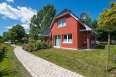 Rekreační dům 1422073 pro 6 osob v Vitzdorf
