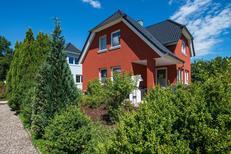 Ferienhaus 1422074 für 6 Personen in Vitzdorf