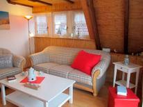 Appartement 1422117 voor 5 personen in Hooksiel