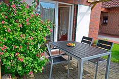 Holiday apartment 1422119 for 2 persons in Hooksiel