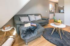 Apartamento 1422200 para 4 personas en Westerland
