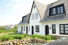 Mieszkanie wakacyjne 1422201 dla 5 osób w Westerland