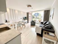 Appartement 1422203 voor 2 personen in Westerland