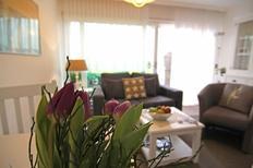 Mieszkanie wakacyjne 1422213 dla 2 osoby w Westerland