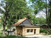 Vakantiehuis 1422252 voor 3 personen in Wernigerode