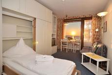 Ferienwohnung 1422272 für 2 Personen in Westerland