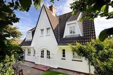 Mieszkanie wakacyjne 1422275 dla 2 osoby w Westerland