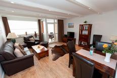 Appartement 1422318 voor 2 personen in Westerland