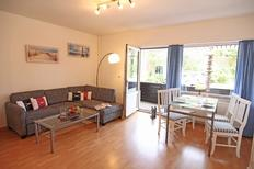 Holiday apartment 1422323 for 4 persons in Westerland