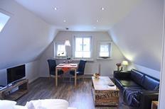 Mieszkanie wakacyjne 1422336 dla 2 osoby w Westerland