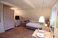 Ferienwohnung 1422338 für 1 Person in Westerland
