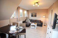 Rekreační byt 1422369 pro 3 osoby v Westerland