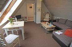 Ferienwohnung 1422370 für 3 Personen in Westerland