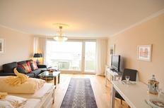 Appartement 1422372 voor 2 personen in Westerland