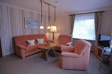 Mieszkanie wakacyjne 1422387 dla 4 osoby w Westerland