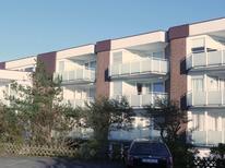 Semesterlägenhet 1422388 för 4 personer i Westerland