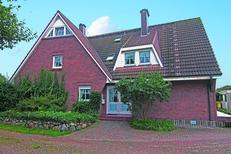 Appartement 1422395 voor 4 personen in Westerland