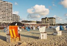 Mieszkanie wakacyjne 1422396 dla 4 osoby w Westerland