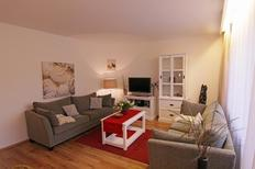 Rekreační dům 1422415 pro 6 osob v Westerland
